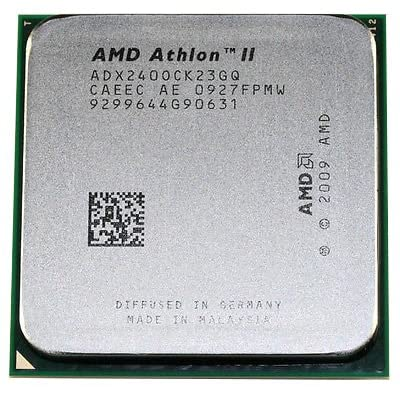 amd athlon ii x2, End of 'Related searches' list