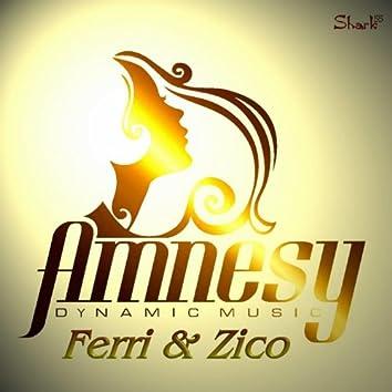 Amnesy