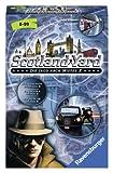 Ravensburger - Juego de Estrategia Scotland Yard, 2 a 4 Jugadores (233816) (versión en alemán)