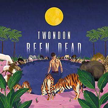 Been Dead - EP