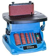 Güde 38353 GSBSM 450 Spindelslijmachine, Blauw*
