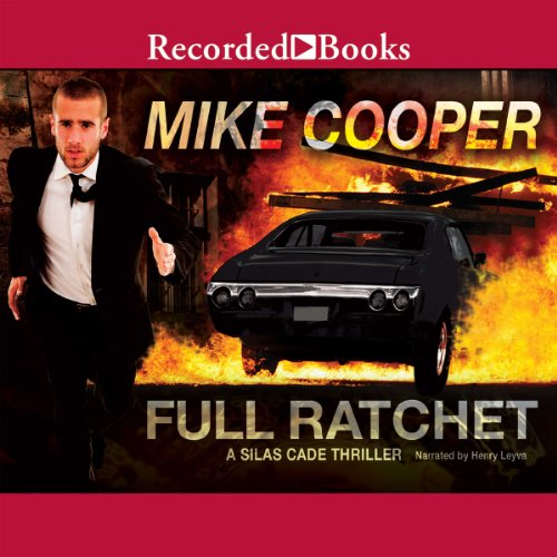 Full Ratchet audiobook cover art