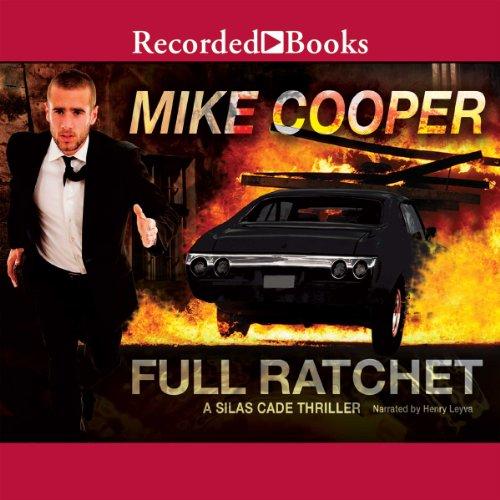 Full Ratchet cover art