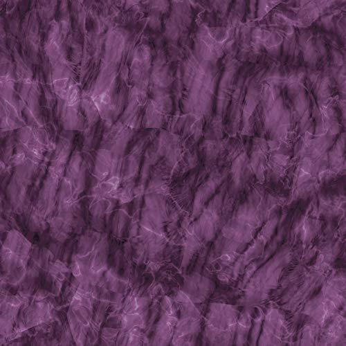 Modern GMM fotobehang klassiek marmer - modern, retro ALTBAU | Rolle 3m lila