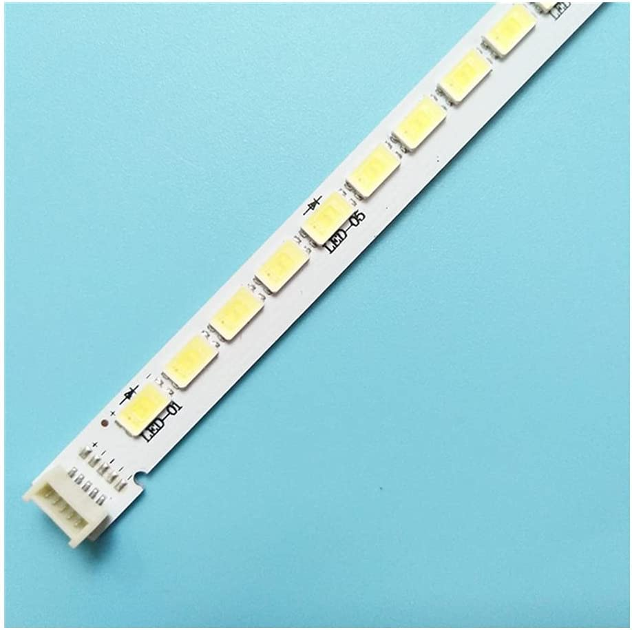 Replacement Part for Dedication TV 494mm Strip T52M39 Backlight LED Easy-to-use 72lamps
