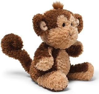 "GUND Patchers Monkey 11"" Plush"