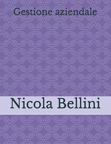 Gestione aziendale (Italian Edition)