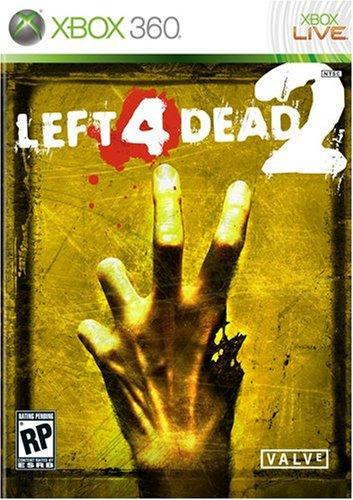 Xbox 360 Left 4 dead 2 [import américain]