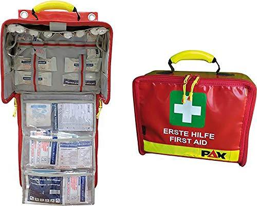 Format 4005058651699–Wandtasche Paramedic gefñllt mit DIN 13169