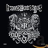 Songtexte von Heideroosjes - 20 Years: Ode & Tribute