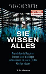 Amazon-Link Yvonne Hofstädter