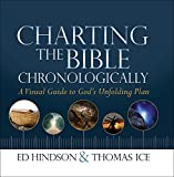 Charting the Bible Chronologically: A Visual Guide to God's Unfolding Plan - Ed Hindson