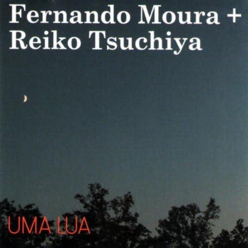 Fernando Moura & Reiko Tsuchiya