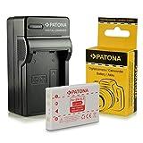 Cargador + Batería EN-EL5 para Nikon Coolpix 3700   4200   5200   5900   6000   7900   P3   P4   P80   P90   P100   P500   P510   P520   P5000   P5100   S10