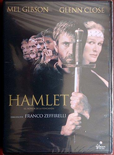 Hamlet [DVD] by Mel Gibson