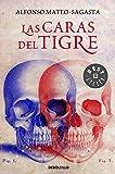 Las caras del tigre (Best Seller)