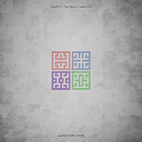 Qbeh-1: The Atlas Cube (Original Video Game Soundtrack)