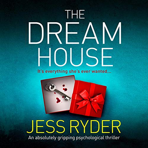 Page de couverture de The Dream House