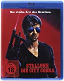 Die City Cobra [Blu-ray]