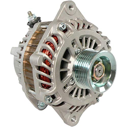 DB Electrical AMT0228 Alternator Compatible With/Replacement For 3.5L Nissan Altima 2007-2013, Maxima 2009 2010 2011 2012 2013, Murano 2009 2010 2011 2012
