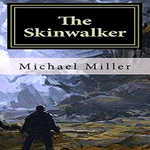 The Skinwalker cover art