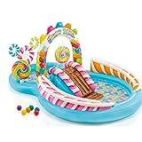 ZHANGZ Castello Candy Zone Gonfiabile per ni?os Centro giochi gonfiabile 295 x 191 x 130 cm
