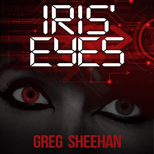 Iris' Eyes cover art
