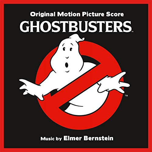 Ghostbusters (Original Motion Picture Score) [Vinyl LP]