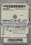 Samsung Spinpoint M40 MP0402H 40GB ATA-6 Hard Disk Drive