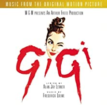 Gigi: MUSIC FROM THE ORIGINAL MOTION PICTURE by Original Soundtrack (2002-03-04)