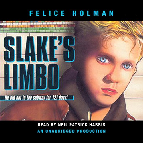 Slake's Limbo audiobook cover art