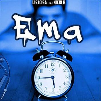 Ema (feat. Nicki'B)
