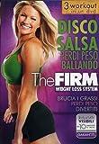 Disco Salsa - Perdi Peso Ballando (The Firm)