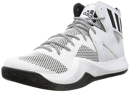 adidas Performance Mens Crazy Bounce Basketball Shoes - 12.5