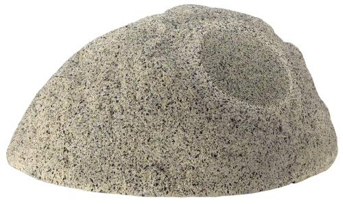 Purchase Stereostone 250 Watt River Rock - River Rock Gray - Stealth
