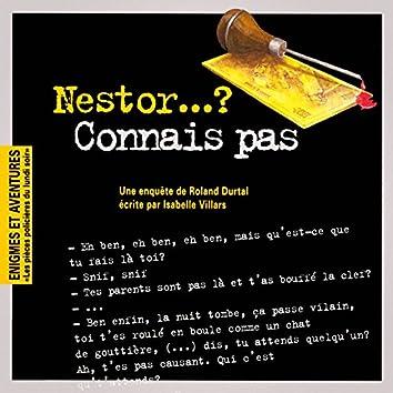 Enigmes et aventures : « Nestor...? Connais pas » (Les pièces policières du lundi soir) - Single