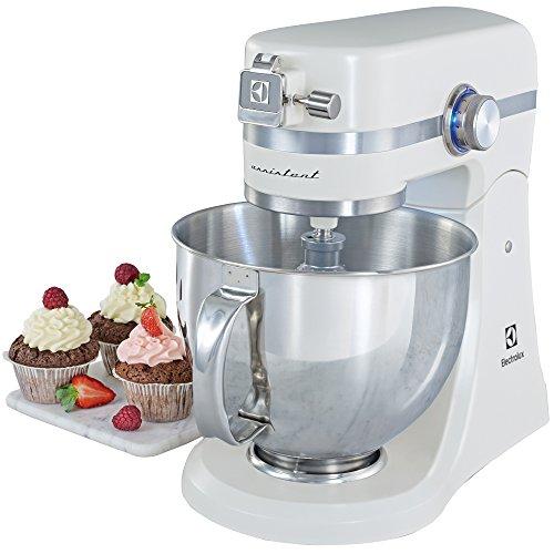 Electrolux Assistent EKM4100 - Robot de cocina, color blanco