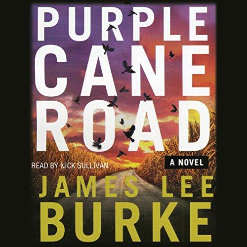 Page de couverture de Purple Cane Road