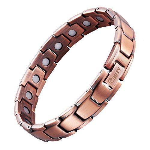 Le bracelet magnétique EBUTY EBSSMSC001