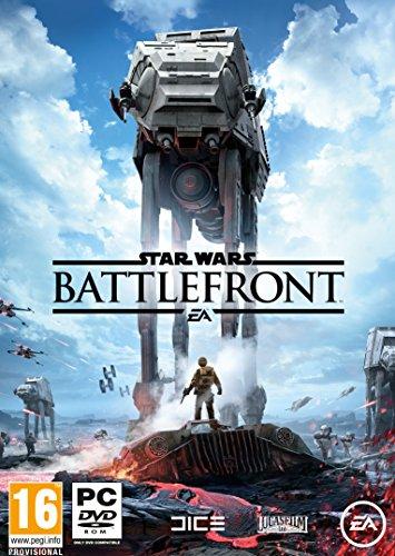 Star Wars Battlefront [AT Pegi] - [PC]
