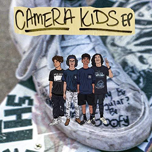 Camera Kids EP [Explicit]