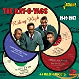 Riding High 1949-1957 - 44 R&B Nuggets [ORIGINAL RECORDINGS REMASTERED] 2CD SET