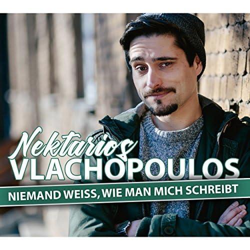 Nektarios Vlachopoulos