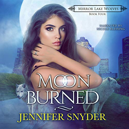 Moon Burned cover art