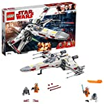 LEGO Star Wars - Caza Estelar Ala X, Jug...
