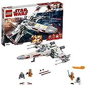 LEGO Star Wars - Chasseur stellaire X-Wing Starfighter - 75218 - Jeu de Construction