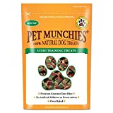 Pet Munchies Training Treat Sushi...