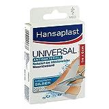 Hansaplast med Universal 10 stk