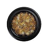 Nagel Art Kristall Sand Diamonds Strassstein Shaped Diamant Bohrer Micro Drill Dekoration Bunte...