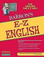 E-Z English (Barron's Easy Way)